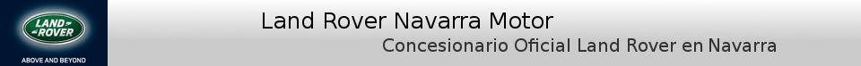 Blog de Land Rover Navarra Motor