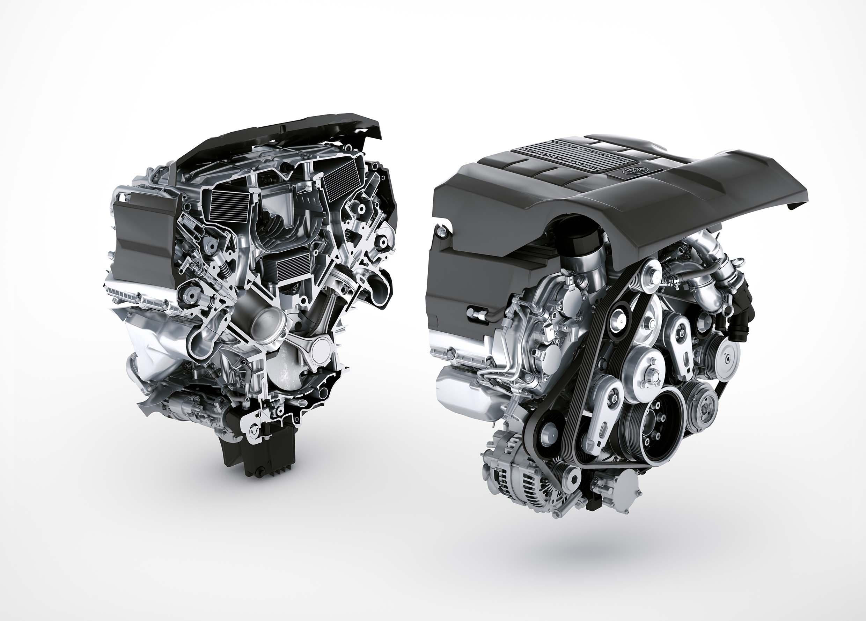 Range Rover 16MY_V8