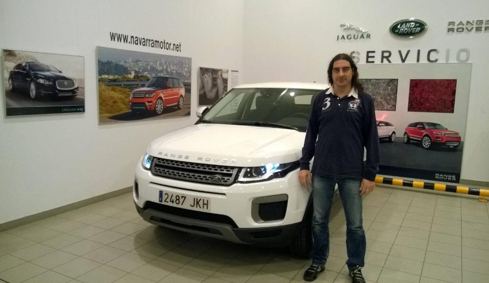 Cliente Land Rover1