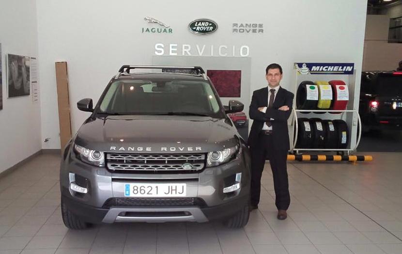 Cliente Land Rover3