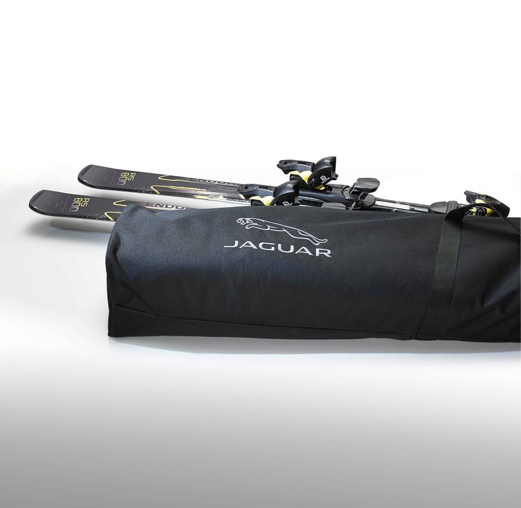 Accesorios JLR_Jaguar_Bolsa para esquís